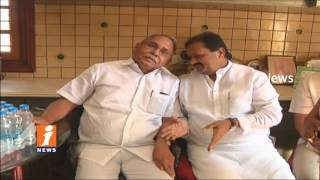 Former Union Minister Shiv Shankar Passes Away | Congress Leaders Pays Tribute | News