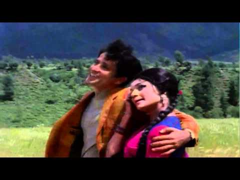 Likhe Jo Khat Tujnhe - Kanyadaan (Full HD 1080p) - Bollywood Popular Song