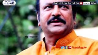 Mohan Babu Slaps Shilpa Anand in Vishnu Movie Shooting?   Manchu Vishnu   Top Telugu TV