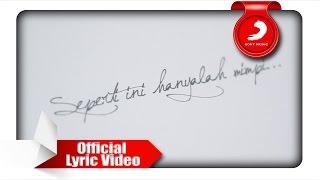 Isyana Sarasvati - Mimpi (Official Lyric Video)