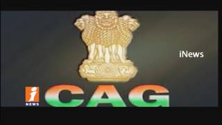 CAG Fires On Health Schemes In Telugu States  |AP And Telangana | iNews