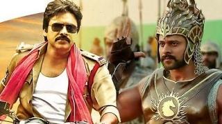 Pawan Kalyan Inspiration For  Bahubali 2 Interval Scene | Vejayendra Prasad | Rajamouli