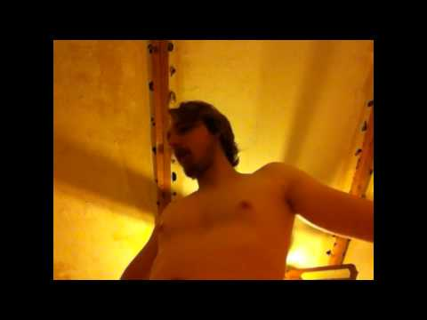 WWE #ToughEnough - Nicholas LeValley - WWE Wrestling Video