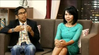 Promo DK Show: Menginspirasi Lewat Tulisan