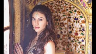 Amyra Dastur speaks about upcoming projects