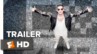 Popstar: Never Stop Never Stopping Official Trailer #1 (2016) - Andy Samburg Movie HD