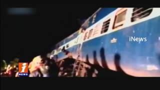 2 Dead, 34 Injured After 2 Coaches Of Capital Express Train Derail at Samuktala | iNews