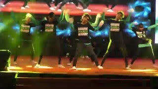 Creative Dance Academy Special Showcase CDC 2016 Finals