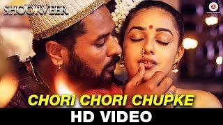 Chori Chori Chupke - Ek Yodha Shoorveer | Sarodee Borah | Prabhu Deva & Nitya Menon