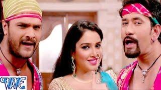 Chokh Lage Saman Dada Bhala Ke Nokh - Doodh Ka Karz - Dinesh Lal & Khesari Lal - Bhojpuri Hot Songs