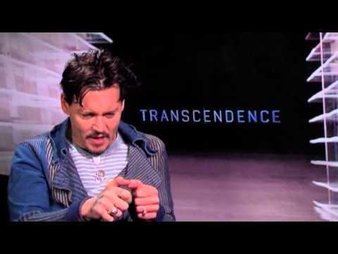 Depp Gets Tech Rage News Video