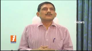 ACB DG Thakur Visits Nellore ACB Office | Enquiry On Pending Cases | iNews