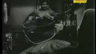 Dard ka Saaz Bhi Hai Dil ki Aavaaz Bhi Hai | Milap (1955) | Lata Mangeshkar | {Old Is Gold}
