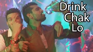 New Punjabi Songs || Drink Chak Lo || Canada Di Flight
