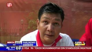 Dua TPS di Padang Nyoblos Ulang