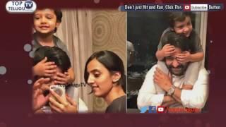 JR NTR SON Image Collection | Nandamuri Harikrishna | Kalyan Ram | Top Telugu TV
