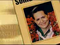 Sonia Gandhi Biography Film