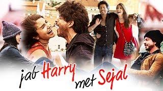 Shahrukh-Anushka's Jab Harry Met Sejal's TRAILER Details Out