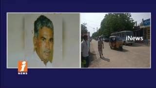 Clashes Between Karanam Balaram Followers And Gottipati Ravi Followers | 2 Dead & 6 Injured | iNews