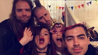 Selena Gomez Announces DNCE For Tour's Opening Act