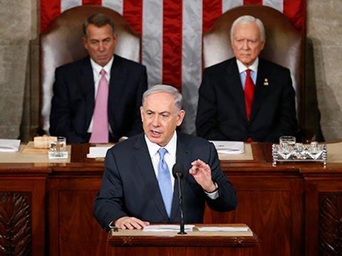 Israeli Leader Thanks US, Obama, Warns on Iran News Video