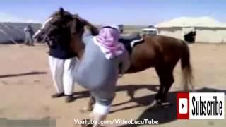 Video Lucu Arab Gila Naik Motor Lucu Bikin NGAKAKKK!!! video