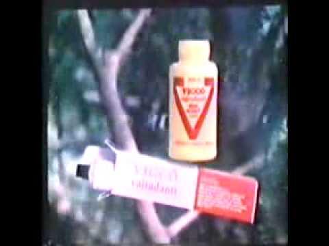 Doordarshan National  Vicco Vajradanti 2 New TV Advt Video
