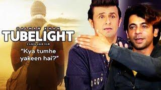 Salman Khan UNVEILS Tubelight Poster, Sunil Grover SUPPORTS Sonu Nigam In Azaan Debate