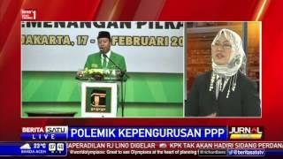 Dialog: Polemik Kepengurusan PPP # 3