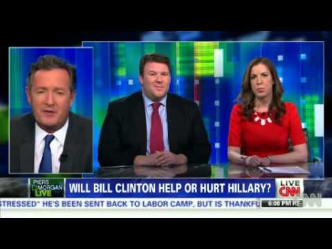 Could Lewinsky haunt Hillary in 2016 News Video