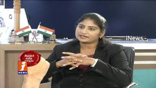 Rachakonda Commissioner Mahesh Bhagwat Exclusive Interview | Secret of Success | iNews
