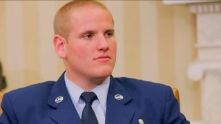 Spencer Stone, France train attack hero, stabbed in California