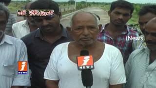 People Demands CBI Inquiry On Gangster Nayeem Case | Telangana | iNews
