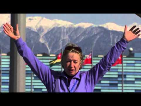 Organizer- Sochi Showcases New Russia News Video