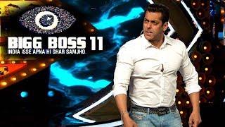 Salman Khan STRICT Action Against Bigg Boss 11