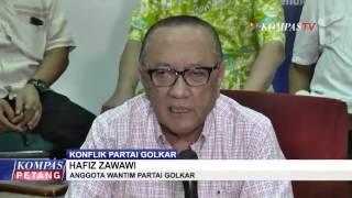 Alumni Golkar Dorong Pelaksanaan Munas
