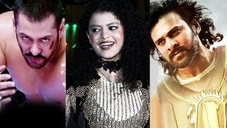 Singer Palak Muchhal REACTS To Salman Khan Vs Prabhas - Who Is Superstar