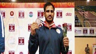 पहलवान हरप्रीत ने एशियन चैंपियनशिप में चमकाया भारत का नाम
