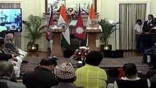 Indo-Nepal ties: India pledges $250 million for rebuilding quake-hit Nepal