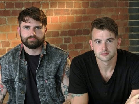 Lower Than Atlantis Embrace Past and Present News Video