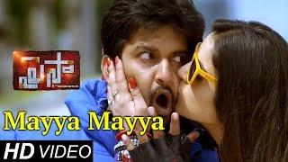 Paisa Full Video Songs || Mayya Mayya Video Song || Nani, Catherine Tresa, Siddhika Sharma