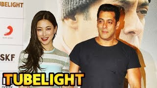 Tubelight Actress Zhu Zhu Will Soon Come To India For Promotion