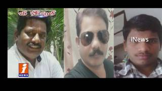 Minor Girl Brutally Raped By Three Mens In Akshaya Oldage Home   LB Nagar   Be Careful   iNews