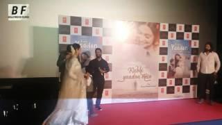 Kabhi Yaadon Mein Song Celebration | Shridevi | Divya Kumar Khosla | Arijit Singh | Palak Muchchal