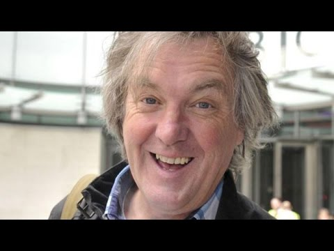 James May 'will not return to Top Gear' without Clarkson News Video