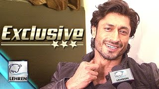 Commando 2:  Vidyut Jamwal's EXCLUSIVE Interview