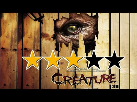 Creature 3D Movie Review By Bharathi Pradhan