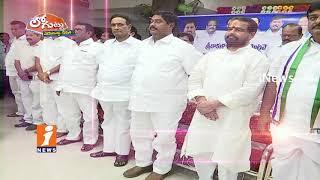 Secret Behind YSRCP Leader Dharmana Prasada Rao Plans To Padayatra In Srikakulam | Loguttu | iNews