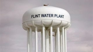 Concerns grow nationwide over lead-contaminated water