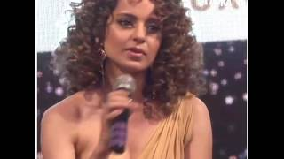 Kangana Ranaut speaks on Sonu Nigam azaan controversy